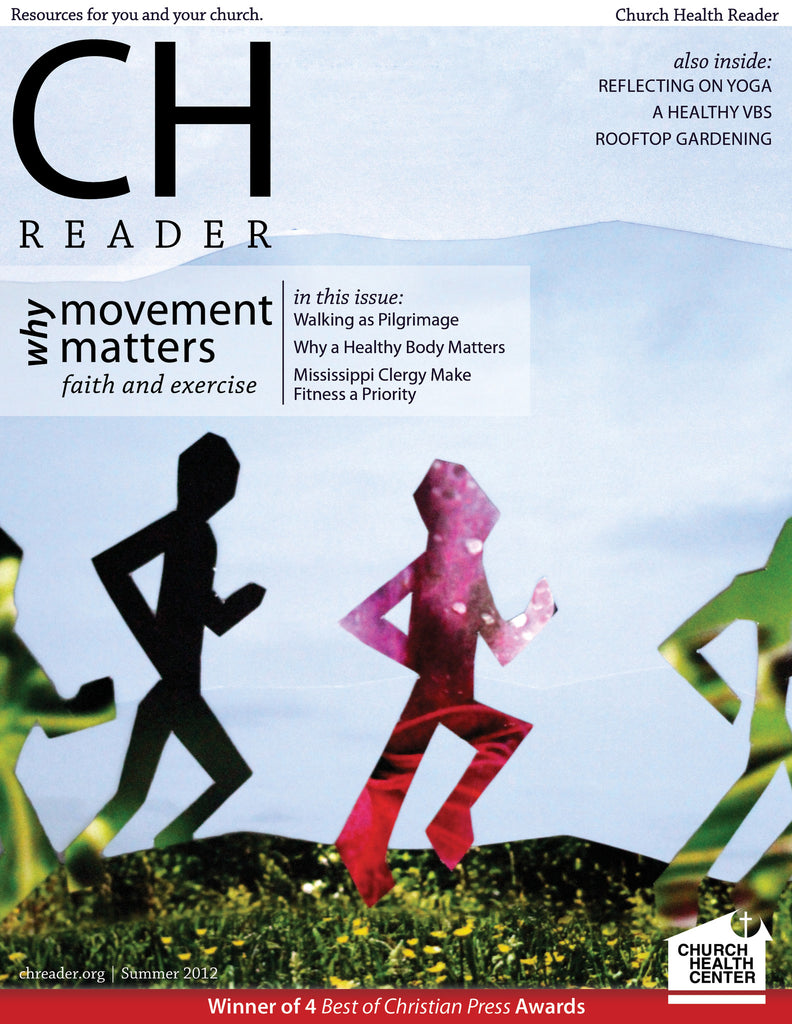 Church Health Reader Why Movement Matters
