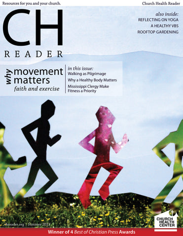 Summer 2012: Why Movement Matters