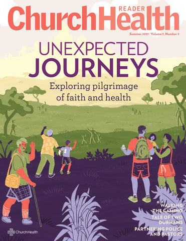 Church Health Reader: Unexpected Journeys