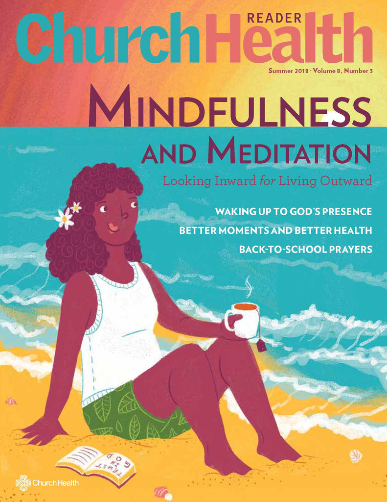 Church Health Reader Mindfulness and Meditation