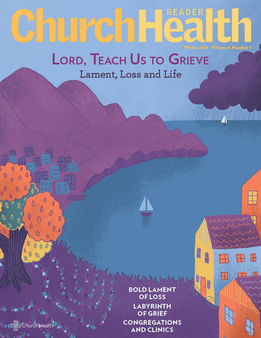 Church Health Reader: Grief
