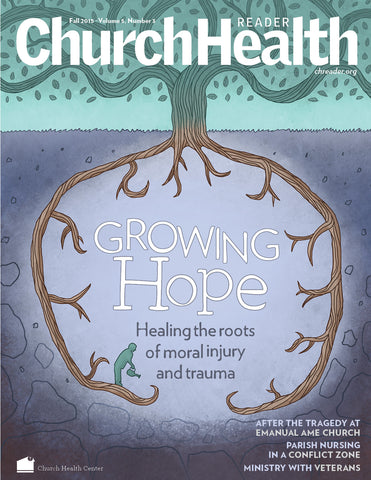 Church Health Reader Growing Hope
