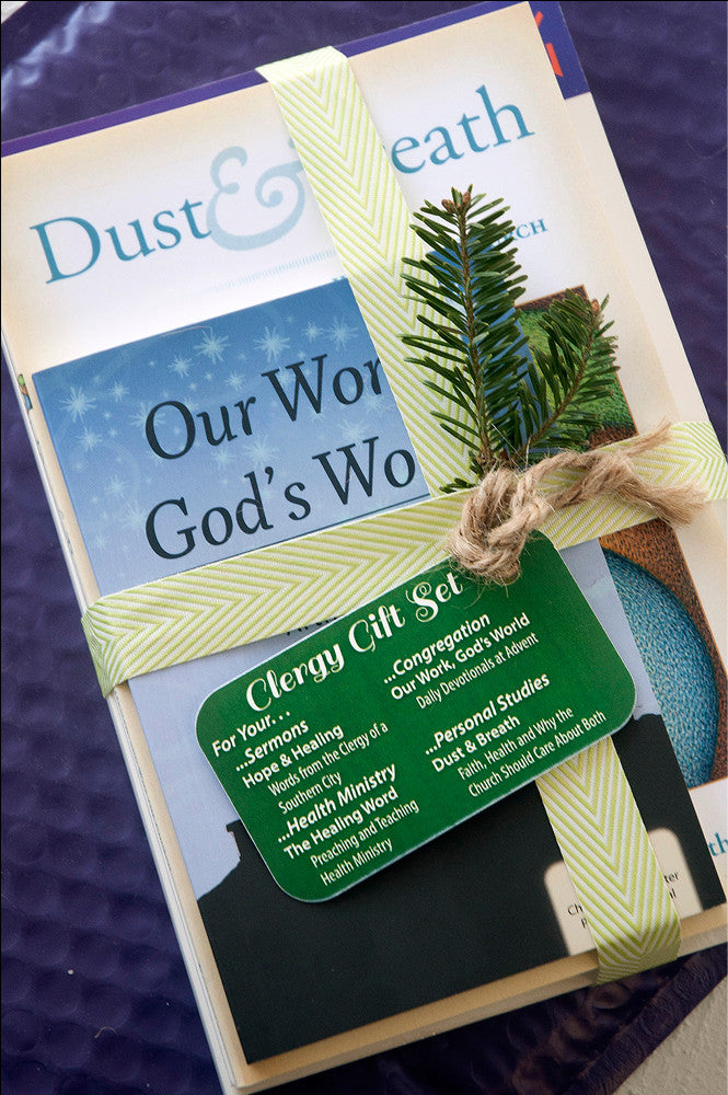 Clergy Gift Set