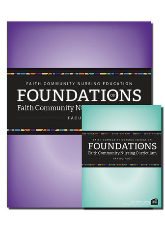 Foundations Curriculum: Faculty and Participant Bundle