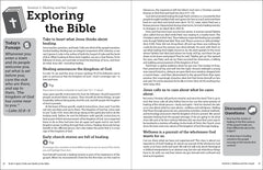 Exploring the Bible Sample