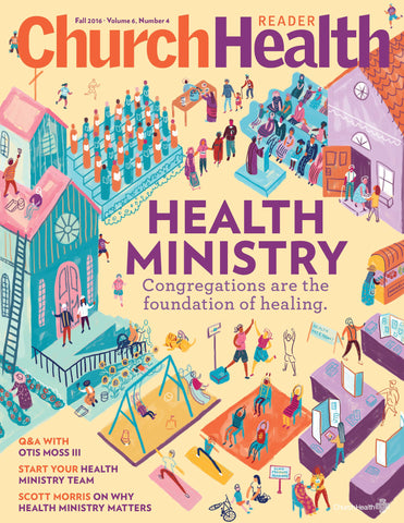 Church Health Reader: Health Ministry