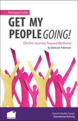 Get My People Going Participant Guide