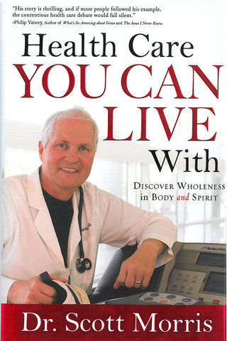 Health Care You Can Live With