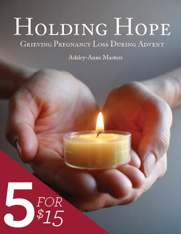 Holding Hope Advent Bundle