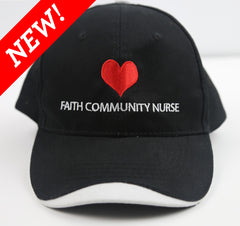 Faith Community Nurse Cap