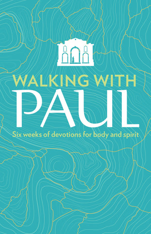 Walking with Paul