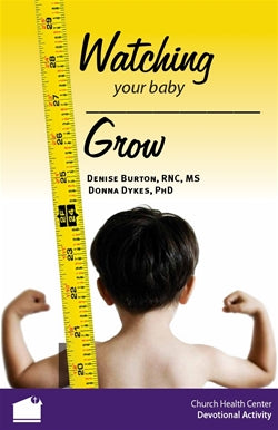 Watching Your Baby Grow