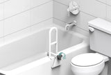 Easy Mount Tub-Rail