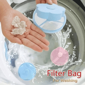 Floating Filter Net Clean Bag