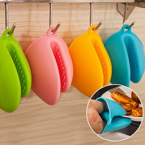 Heat Resistant Cooking Pinch Gloves