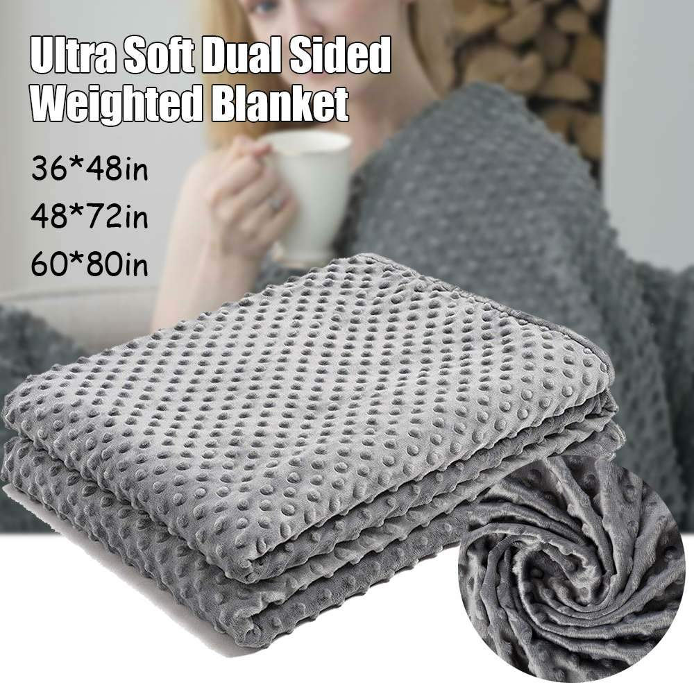 Sleeping Blanket Weighted