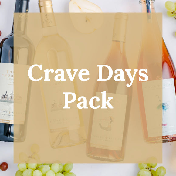Crave Days Pack