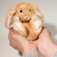 Lil' Handful Bunny Plush (Assorted Colors)