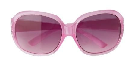 Tweens Sunglasses: Veronica (Multiple Colors, 8-12 years)