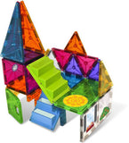 Magna-Tiles 28-Piece House Set