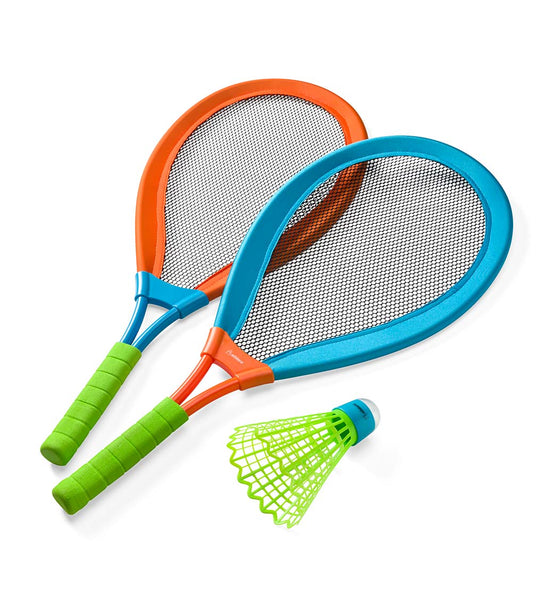 LED Light Up BadMinton