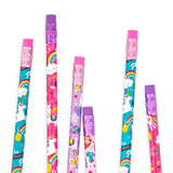 Funtastic Friends Pencils (Set of 12)