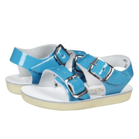 Salt Water Sandals: Surfer (Multiple Sizes/Colors)