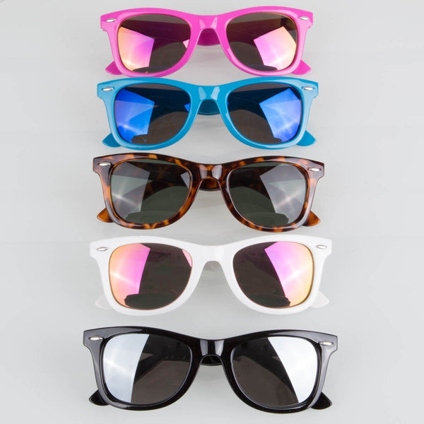 Teens Sunglasses: Blair (Multiple Colors, 12+ years)