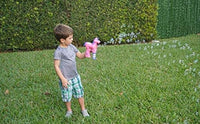 Magical Unicorn Bubble Blaster w/ Lights & Music