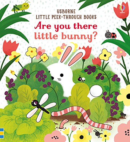 Are You There Little Bunny? Board Book