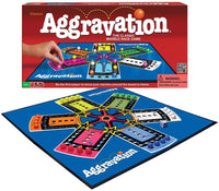 Aggravation: the Classic Marble Race Game