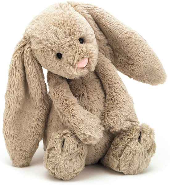 Bashful Bunny Beige (Multiple Sizes)
