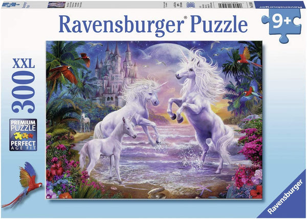 Unicorn Paradise 300pc Puzzle
