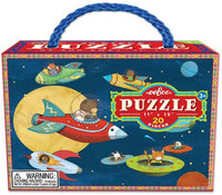 Up & Away 20pc Puzzle (ages 3+)