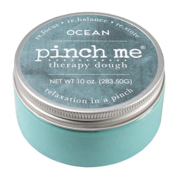 Therapy Dough 10oz: Ocean