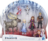 Frozen 2 Adventure Collection, Set of 6