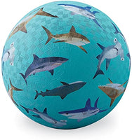"7"" Playground Ball: Sharks"
