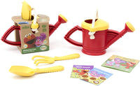 Elmo Watering Can Set, Red
