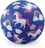 "7"" Playground Ball: Unicorns"