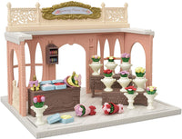 Calico Critters: Blooming Flower Shop