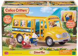 Calico Critters: School Bus