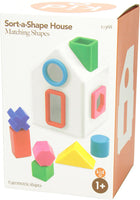 Shape Sorting House