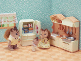 Calico Critters: Kitchen Set