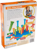 Lauri Tall Stackers