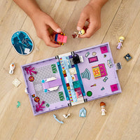 Lego Disney: Anna and Elsa's Storybook Adventures