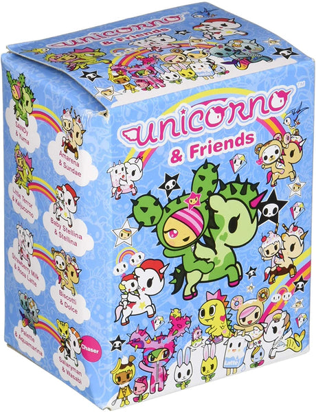 Tokidoki: Unicorno with Friends Surprise Box