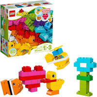 Lego Duplo: My First Bricks