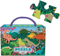 Dinosaur Meadow 20pc Puzzle (ages 3+)
