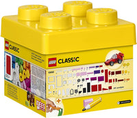 Lego Classic: Creative Bricks