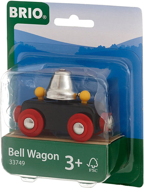 Bell Wagon Train